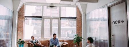 Work Nicer Coworking | Roxbury