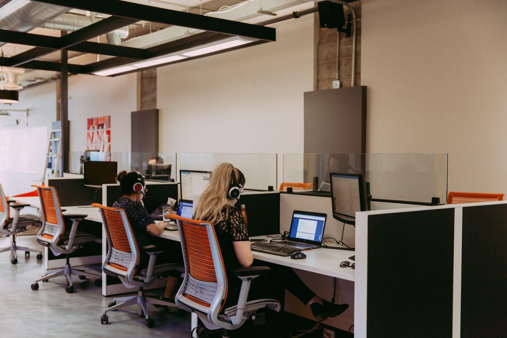Work Nicer Coworking | Stephen Ave, Calgary