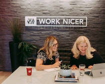 Work Nicer Coworking   Stephen Ave profile image