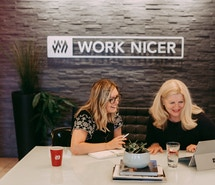 Work Nicer Coworking | Stephen Ave profile image
