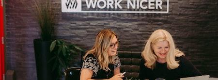 Work Nicer Coworking | Stephen Ave
