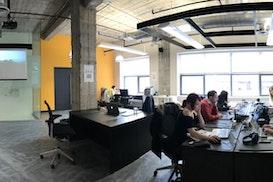 Work Nicer, Calgary
