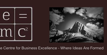 e=mc2 The Centre for Business Excellence profile image