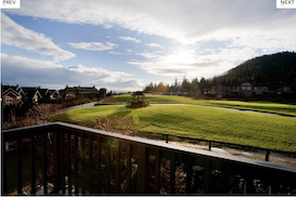 Eagle Ridge Lodge, Maple Ridge