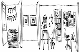 Drawing Room Edmonton - CLOSED, Edmonton