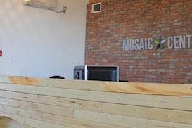 Mosaic Interchange, Edmonton