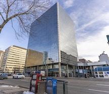 Regus - Alberta, Edmonton - First Edmonton Place profile image