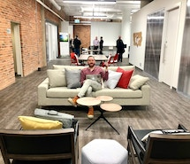 Work Nicer Coworking | Beaver House profile image