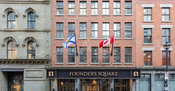 Regus - Nova Scotia, Halifax - Founders Square profile image