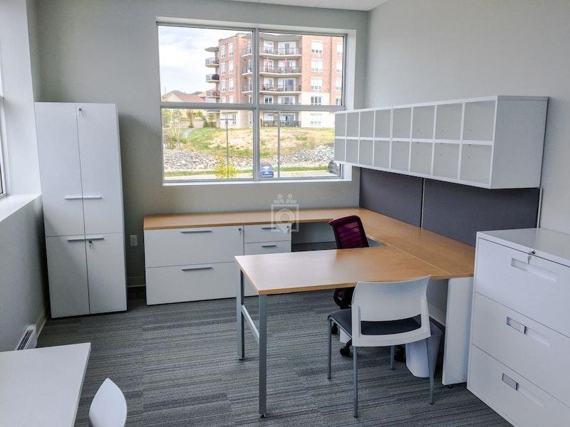 Workspace Bedford, Halifax