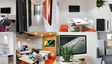 Workspace Bedford image 1
