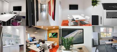 Workspace Bedford