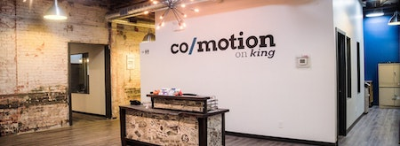 CoMotion on King