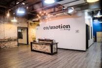 CoMotion on King, Hamilton