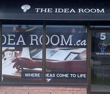 The Idea Room profile image