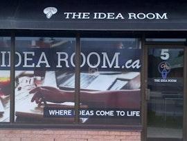 The Idea Room, Hamilton