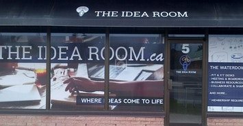 The Idea Room profile image