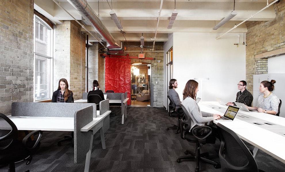 Workplace One - Kitchener, Hamilton