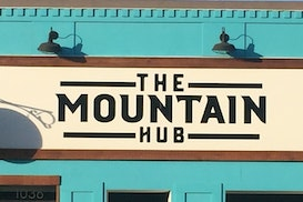 Mountain Hub, Invermere