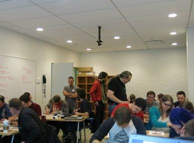 Kamloops Innovation Centre image 5