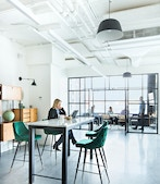 Coworking space on Pandosy Street profile image