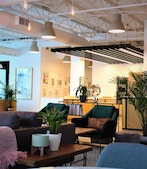 Coworking space on Fortune Crescent profile image