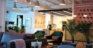 Fractal Workspace profile image
