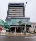 Regus - Ontario, Kitchener - Kitchener profile image