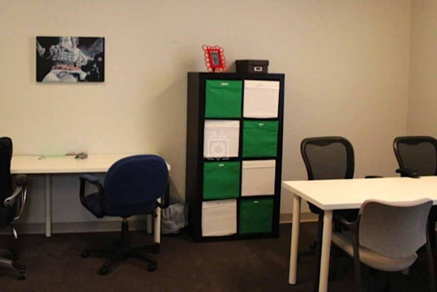 Treehaus Collaborative Workspace, Kitchener