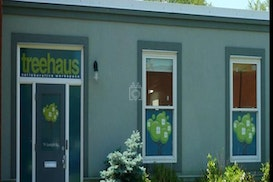Treehaus Collaborative Workspace, Guelph