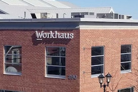 Workhaus Market, Kitchener