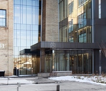 Workplace One Kitchener profile image