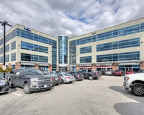 Regus - British Columbia, Langley - 201st Street profile image