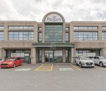 Regus - Quebec, Laval - Laval profile image