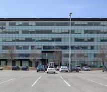 Regus - Quebec, Laval - St. Martin profile image