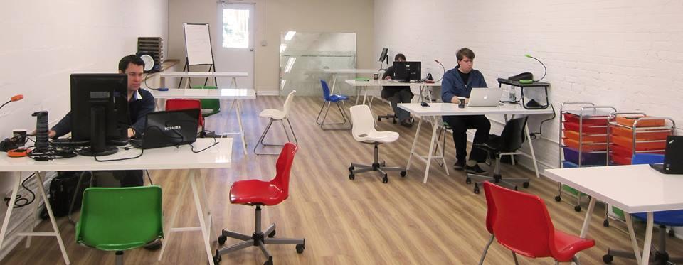 Hacker Studios, London