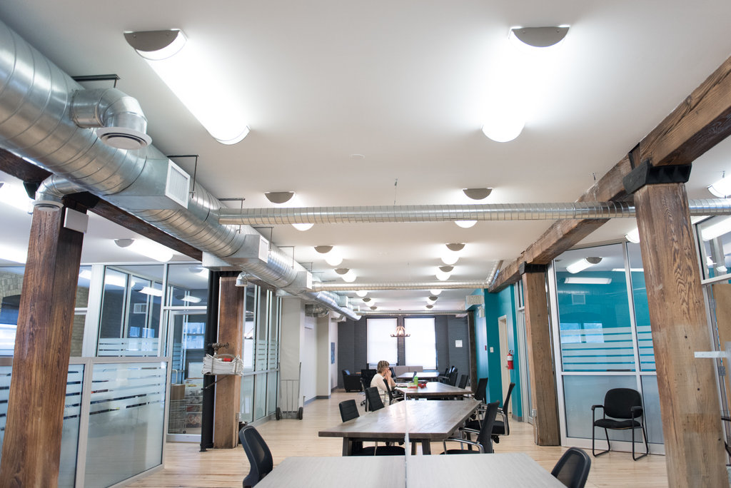 Innovation Works, London