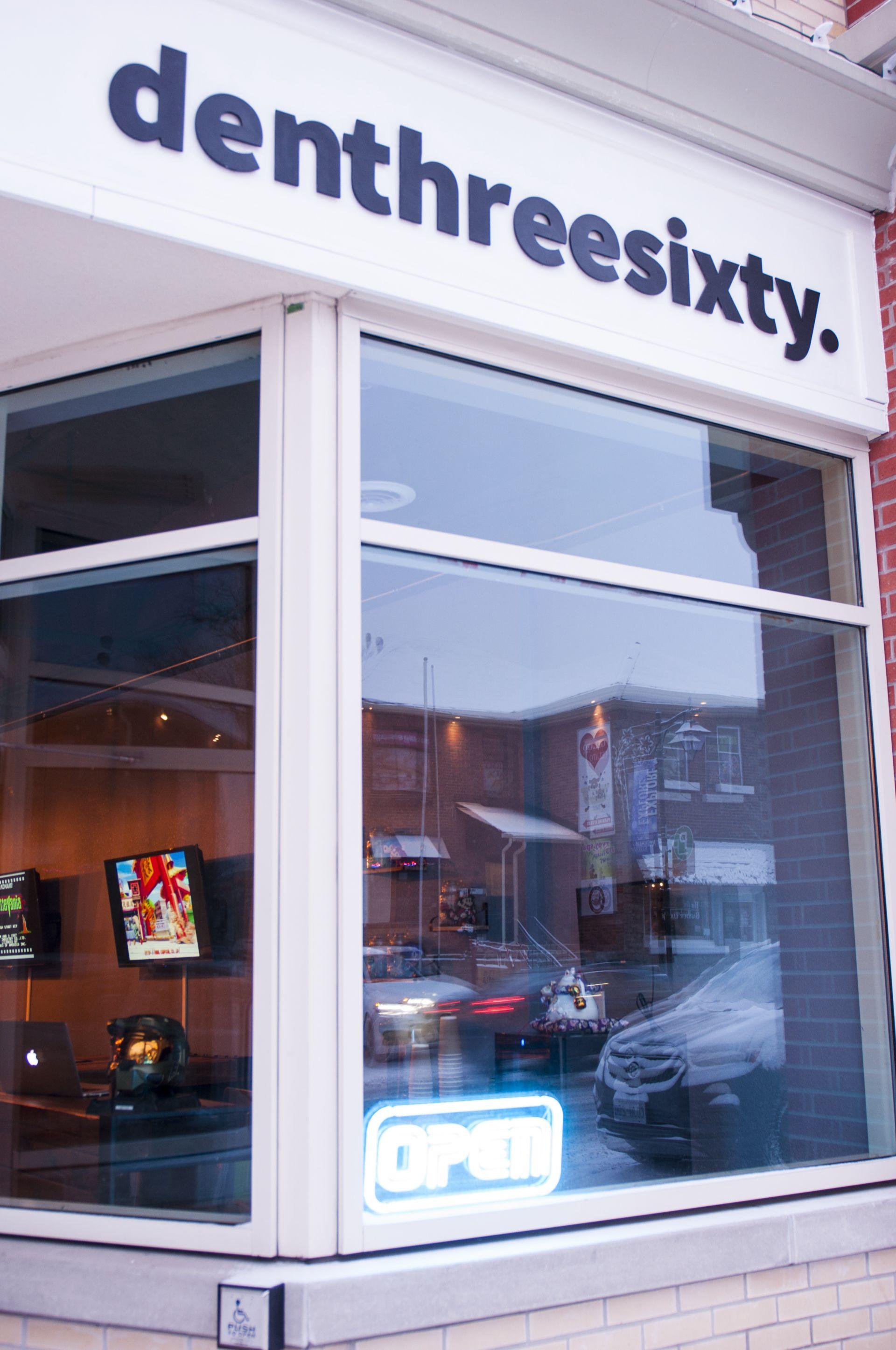 DenThreeSixty., Markham