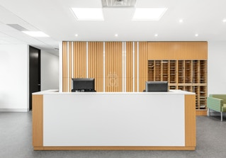 Regus - Ontario, Markham - Woodbine Steeles Corporate Centre image 2