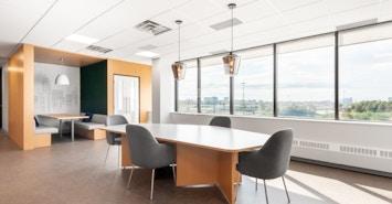 Regus - Ontario, Markham - Woodbine Steeles Corporate Centre profile image