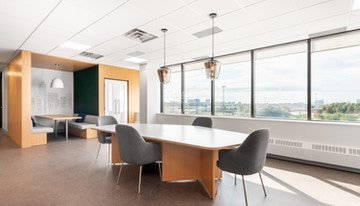 Regus - Ontario, Markham - Woodbine Steeles Corporate Centre image 1