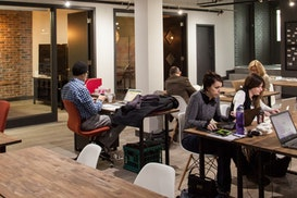 ACE Coworking, Mississauga