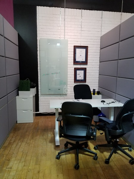 MindShare Workspace, Mississauga