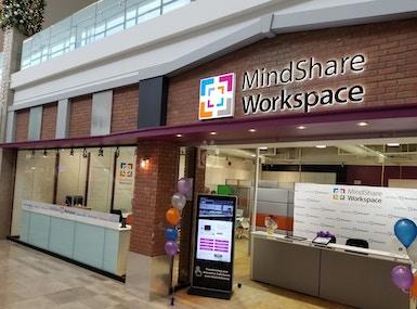 MindShare Workspace image 5