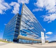 Regus - Ontario, Mississauga - Toronto Airport Corporate Centre profile image