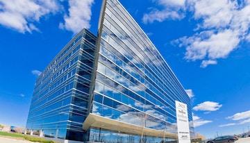 Regus - Ontario, Mississauga - Toronto Airport Corporate Centre image 1