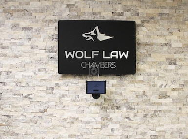 Wolf Law Chambers image 3