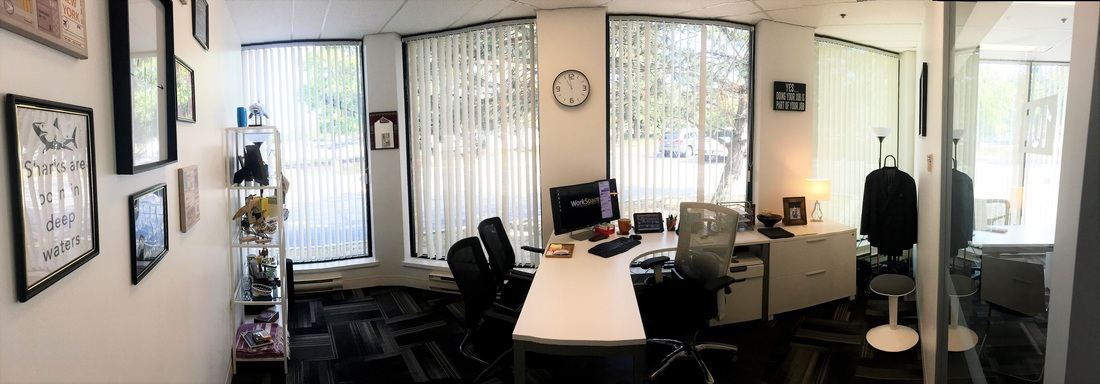 WorkSpace, Mississauga