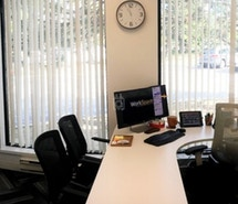 WorkSpace profile image