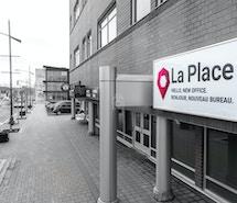La Place profile image